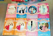 Lot Of 52 Sweet Valley High Books Paperback Francine Pascal Sweet Valley Twins