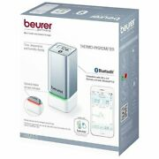 Beurer Hm 55 Germany Bluetooth Thermo-hygrometer Hm55 Indoor Climate Monitor