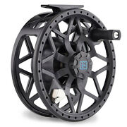 Hardy Fortuna Z Limited Edition Reel - Free Line And Backing - Free Shipping