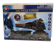Lionel 7-11803 Polar Express Train Set Ready-to-play Large Scale In Mint Conditi