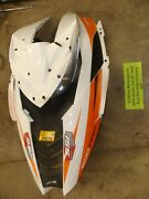 2016 Arctic Cat Xf 7000 Sno Pro High Country Hood Assembly Harness Headlight