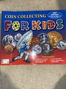 Coin Collecting For Kids By Steve Otfinoski 2007 Spiral Reissue
