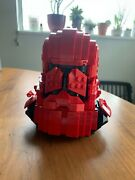 Lego Star Wars 77901 Sith Trooper Bust From Sdcc 2019 No Box Or Instructions