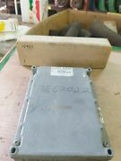 Used Geniune John Deere Re62610 Hitch And Scv Controller 8100 8110t 8200 821