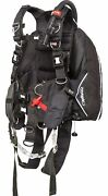 Zeagle Sar Search And Rescue Bcd