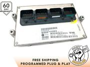 2011 Chrysler Town And Country Programmed Ecu Engine Control Module 68065361ai