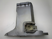 0341470 Omc Johnson Evinrude 150pl 175pl Midsection 20 Exhaust Housing 341470