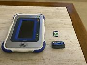 Vtech Innotab 1268 Learning Tablet W/ Toy Story Game Cartridge