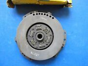 Mechanism Clutch/coupling And Disk 450w Girling For Autobianchi A111 Primula