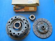 Clutch Kit Ap Borg And Beck For Leyland Sherpa 1.71.81.8 D