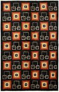 Hand-knotted Carpet 6and0398 X 10and0395 Traditional Vintage Wool Rug