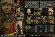 Damtoys 16 78084 Operation Red Wings Navy Seals Sdv Team 1 Corpsman Presale
