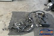 2010 Lexus Ls 460 Engine Motor Fuse Box Wire Cable Harness Wiring Ls460 10