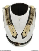 Cuirassier Officer's Breastplate Cuirass French Army Officer Cuirass