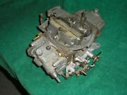 Holley 4511 Ford C9zf 9510j 1969 Boss 302 Carb Mustang Cougar Elimnator