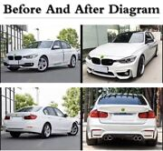 M3 Style Bodykit Upgrade For Bmw 3 Series F30 F35 2013 - 2019