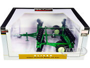 Oliver 263 Disc Harrow With Folding Wings 1/16 Diecast Model By Speccast Sct690