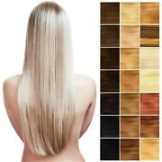 70g120g Any Colors Virgin Remy Clip In Real Human Hair Extensions 16 In 26 In