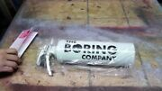 Authentic Official The Boring Company Not A Flamethrower Fire Extringuisher