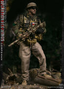 Preorder 16 Damtoys Operation Red Wings Navy Seals Sdv Team 1 Corpsman 78084