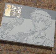 Fate Stay Night Unlimited Blade Works Gilgamesh Character Complete Key Set C88