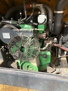 John Deere 6081t Power Tech Cng Engine.all Complete And Run Tested.