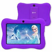 Kids Tablet 7-inch 16gb Wifi Android Bluetooth Toddler Children Reading Watching