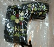 New Scotty Cameron Limited Release 2009 Napa California Putter Sealed Plastic
