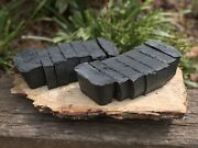 Pine Tar Activated Charcoal Soap 7 Bars 2 Pounds