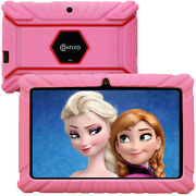 Kids Girls Tablet 7-inch 16gb Wifi Android Children Learning Reading Watching