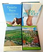 Nineteen Minutes My Gentle Barn An Irish Country Doctor Bryson City Mixed Books