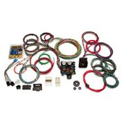 Painless Wiring 20103 21-circuit Univ. Muscle Car Wiring Harness