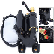 High/ Low Pressure Fuel Pump Assembly 21608512 For Volvo Penta Stern 8.1l Engine