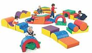 Childrenand039s Factory Gross Motor Play Group