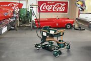 Restored 1940and039s-50and039s Taylor Tot Baby Child Vintage Stroller