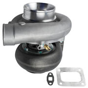 Universal T76 Turbo Charger Turbocharger T4 .96 A/r Trim 600+ Hp 76mm Compressor
