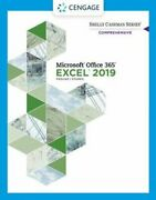 Shelly Cashman Series R Microsoft R Office 365 R Andamp Excel ... 978035702