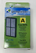 Germguardian Flt4010 True Hepa Genuine Replacement Filter A For Ac4010/4020 New