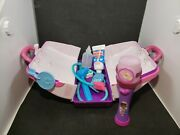 Disney Doc Mcstuffins Toys Doctor Bag And Dr Tools Variety Microphone