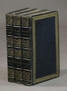 Poems Of Ossian Translated By James Macpherson Esq. The Engravings By James