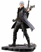 Artfx J Devil May Cry 5 Nero 1/8 Scale Painted Pvc Figure