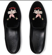 Permanent Collection Flying Pig Loafers