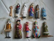 Toys / Сhristmas Tree Decorations. Hand Made.