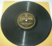 Owens Brothers - If U Dont Like My Ford Coupe Dont U Cadillac Me Columbia 15416