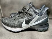 Nike Air Zoom Fiyknit Infinity Tour Golf Shoes Black Sizes [7/11] Cz8300-001