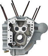 S And S Cycle 310-0368 Super Stock T2 Crankcases 4 1/8