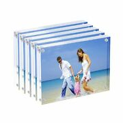 Acrylic Photo Frames3.5x5and039and039