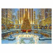500 Piece Wooden Jigsaw Puzzles Oil Painting Jigsaw Puzzles Game Decoration G...