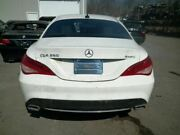 Automatic Transmission 117 Type Cla250 Fits 14-19 Mercedes Cla-class 562379
