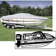 V-hull Runabout Universal Boat Cover 18and039 6andquot X 96andquot - Seachoice